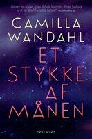 Et stykke af månen - Camilla Wandahl