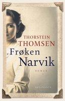 Frøken Narvik - Thorstein Thomsen