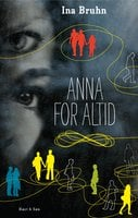 Anna for altid - Ina Bruhn
