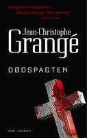 Dødspagten - Jean-Christophe Grangé