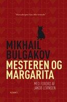 Mesteren og Margarita - Mikhail Bulgakov