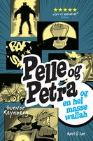 Pelle & Petra og en hel masse wallah - Gunvor Reynberg