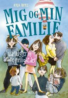 Mig og min familie. Udflugter og andre pinligheder - Anja Hitz