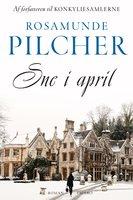 Sne i april - Rosamunde Pilcher
