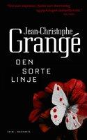Den sorte linje - Jean-Christophe Grangé