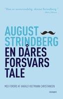 En dåres forsvarstale - August Strindberg