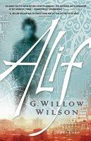 Alif - G. Willow Wilson