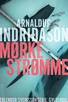 Mørke strømme - Arnaldur Indriðason