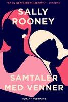 Samtaler med venner - Sally Rooney