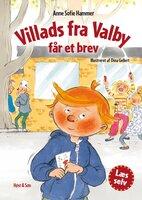 Villads fra Valby får et brev LYT&LÆS - Anne Sofie Hammer