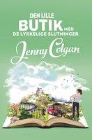 Den lille butik med de lykkelige slutninger - Jenny Colgan
