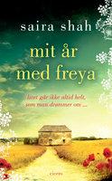 Mit år med Freya - Saira Shah