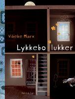 Lykkebo lukker - Vibeke Marx