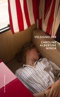 Velsignelser - Caroline Albertine Minor