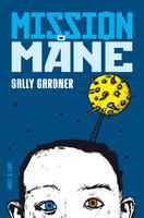 Mission Måne - Sally Gardner