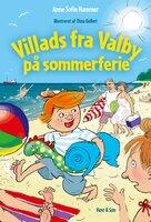 Villads fra Valby på sommerferie LYT&LÆS - Anne Sofie Hammer