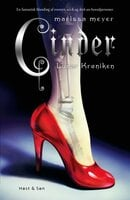 Cinder. Lunar Krøniken 1 - Marissa Meyer