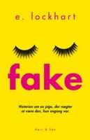 Fake - E. Lockhart