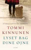 Lyset bag dine øjne - Tommi Kinnunen