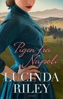 Pigen fra Napoli - Lucinda Riley