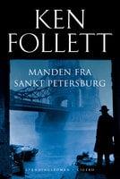Manden fra Sankt Petersburg - Ken Follett