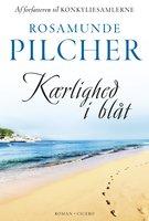Kærlighed i blåt - Rosamunde Pilcher