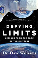 Defying Limits: Lessons from the Edge of the Universe - Dave Williams