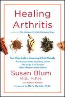 Healing Arthritis - Susan Blum