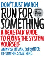 Run for Something - Amanda Litman