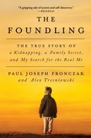 The Foundling - Paul Joseph Fronczak