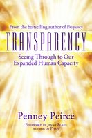 Transparency - Penney Peirce