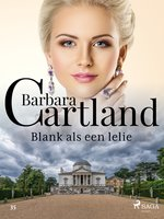 Blank als een lelie - Barbara Cartland