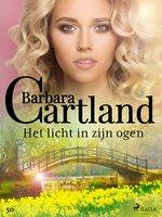 Het licht in zijn ogen - Barbara Cartland