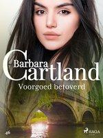 Voorgoed betoverd - Barbara Cartland