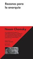 Razones para la anarquía - Noam Chomsky