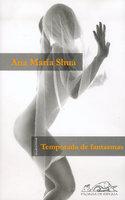 Temporada de fantasmas - Ana María Shua