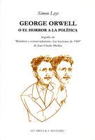 George Orwell - Simon Leys
