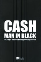 Cash - Man in Black - Johnny Cash