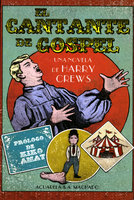 El cantante de gospel - Harry Crews