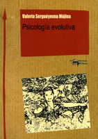 Psicología evolutiva - Valeria Serguéyevna Mújina