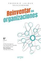 Reinventar las organizaciones - Frederic Laloux