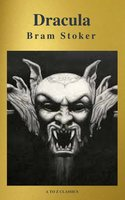Drácula: Clásicos de la literatura ( A to Z Classics) - Bram Stoker