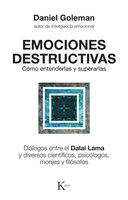 Emociones destructivas - Daniel Goleman