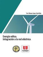 Energía Eólica. Integración a la red eléctrica - Yuri Ulianov López Castrillón