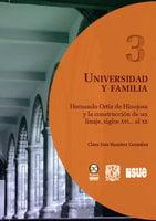 Universidad y familia - Claudia Inés Ramírez González