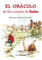El oráculo de los cuentos de hadas - Patricia Sánchez-Cutillas