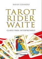 Tarot Rider Waite - Xabier Grandio
