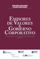 Emisores de Valores y Gobierno Corporativo - María Andrea Trujillo, Alexander Guzmán
