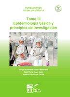 Fundamentos de salud pública Tomo III - Jorge Humberto Blanco Restrepo,José María Maya Mejía,Yolanda Torres De Galvis