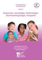 Fundamentos de pediatría Tomo V - Jose Correa, Juan Gómez, Ricardo Posada